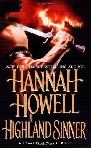 Bestseller Books Online Highland Sinner (Zebra Historical Romance) Hannah Howell $6.99  - http://www.ebooknetworking.net/books_detail-0821780018.html