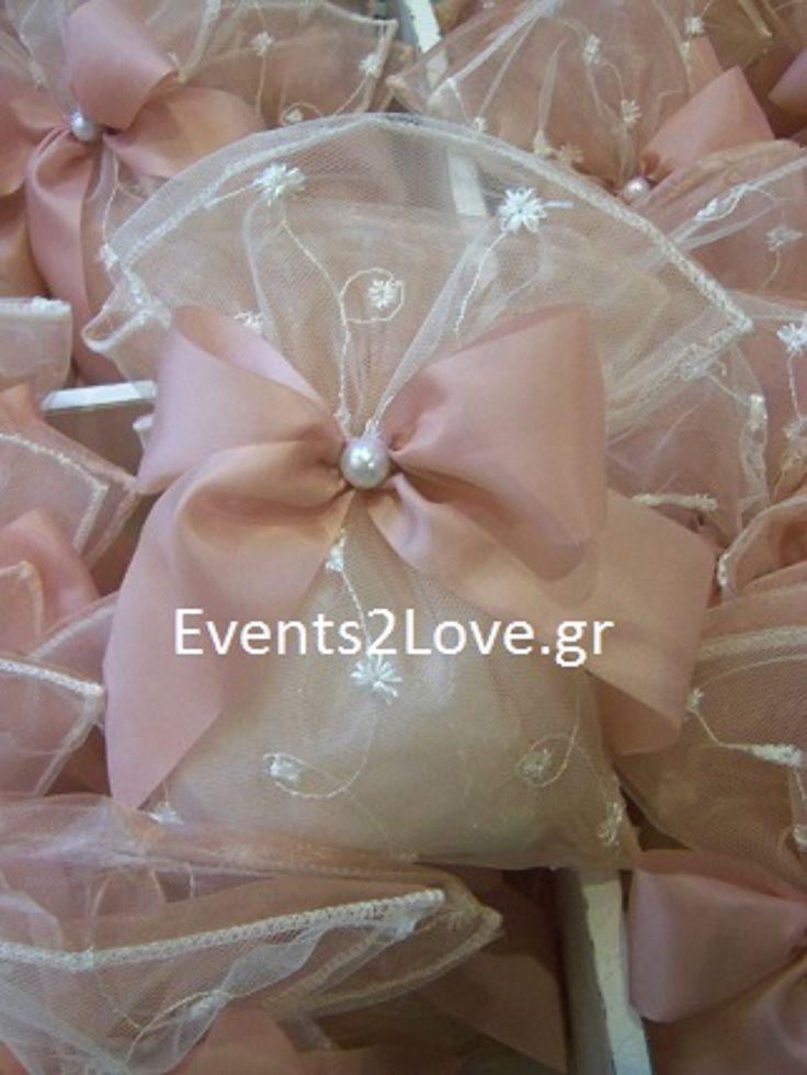 Wedding bonbonnieres ♥