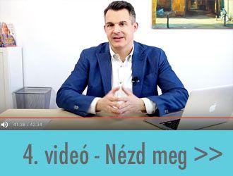 [Ingyenes videósorozat 3. rész] Hogyan add el magad az állásinterjún? | Gerilla Önéletrajz: sablon helyett