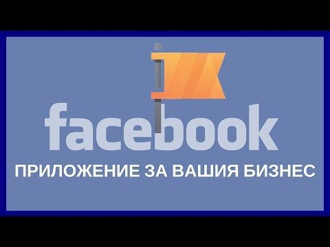 Facebook Pages Manager за вашия бизнес | Social Media Marketing