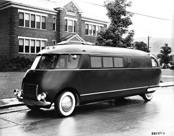 Motors Cars For Sale Property Jobs: Motor Home's Retro & Newer