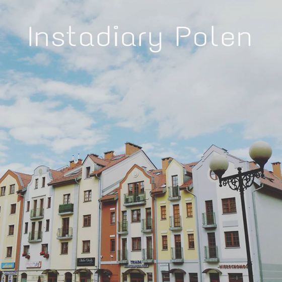 Jelenia Gora, Poland - Map of Joy