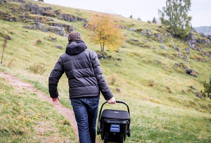 Babyschale unter der Lupe – Praxistest Recaro Privia, Autoschale, Babysitz, Auto