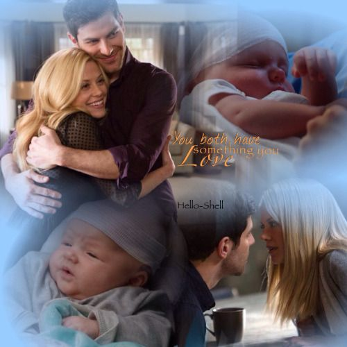 grimm nick and adalind season 5 - Google Search