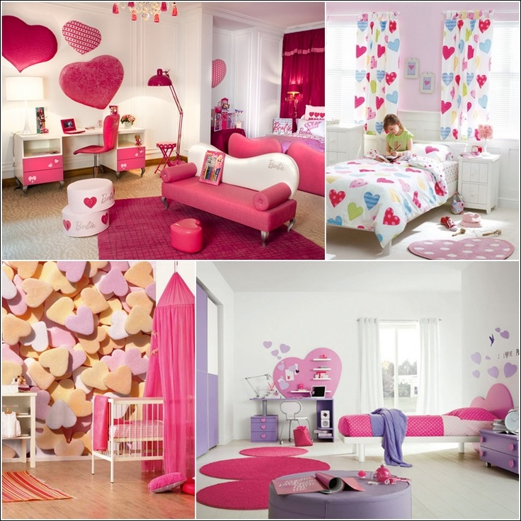 Design Heart Inspired Rooms for Your Kids! - http://www.amazinginteriordesign.com/design-heart-inspired-rooms-for-your-kids/