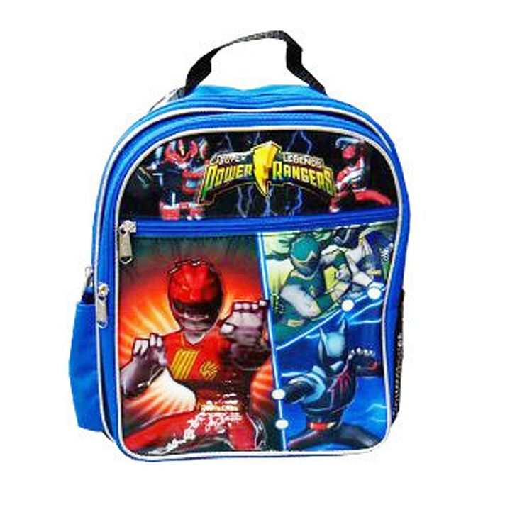 Power Ranger Small Backpack -- Read more reviews of the product by visiting the link on the image.