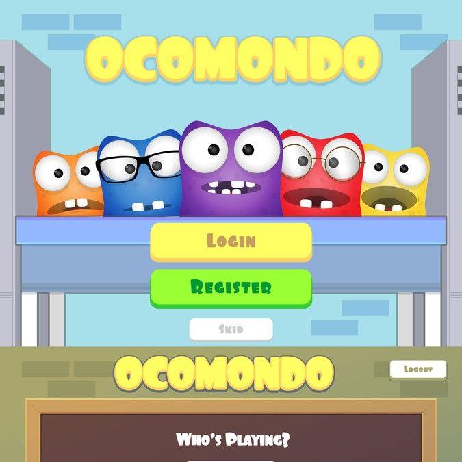 Ocomondo by Seochan