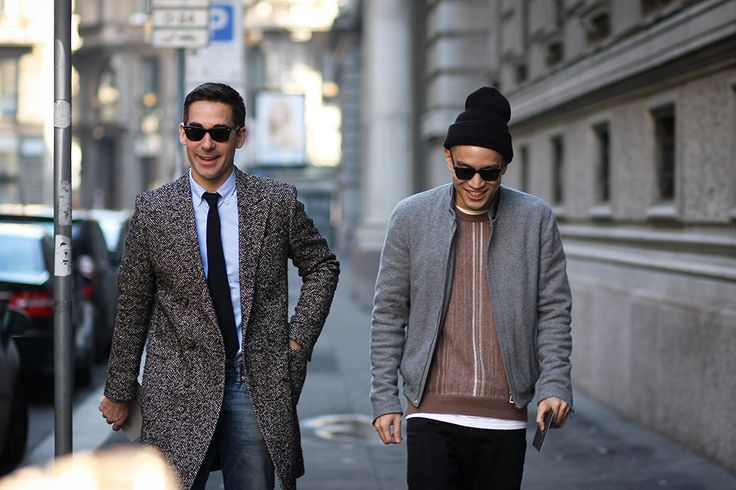 Milan Fashion Show 2014