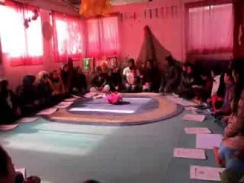 Waldorf Early Childhood Teacher Training at Tashi Waldorf School, Nepal 2014 (After Movie) - YouTube
