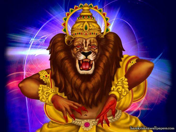 http://harekrishnawallpapers.com/sri-narasimha-deva-artist-wallpaper-002/