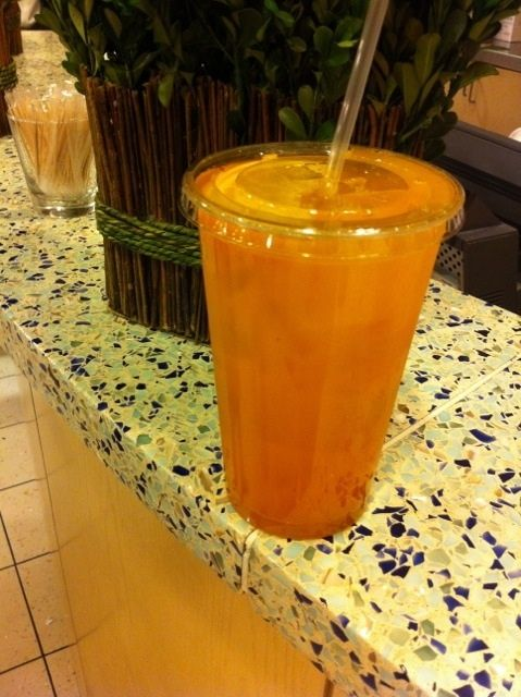 I got this recipe from the folks who run the cafe at Neiman's original store in Dallas. It's very tasty and refreshing for a Summertime drink. - Neiman Marcus Spiced Tea