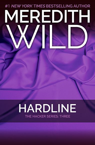 Book 3 in The Hacker Series by @wildmeredith