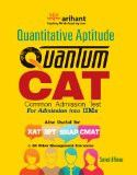 Quantitative Aptitude Quantum CAT Common Admission Tests for Admission into IIMs Paperback – 7 Mar 2014 Sarvesh K. Verma