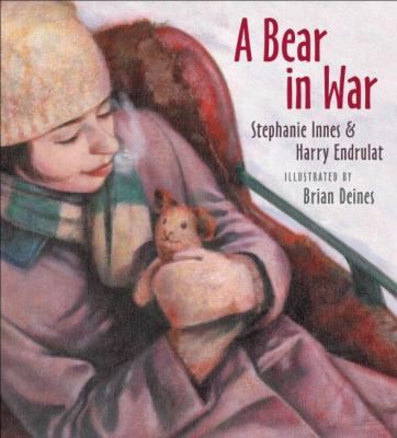 Told from the point of view of a small teddy bear, one Canadian farm family misses their father, Lawrence Rogers, as he fights for England in World War I. They send Teddy to keep him company. Based on true accounts and written by the great-granddaughter of Lawrence Browning Rogers.