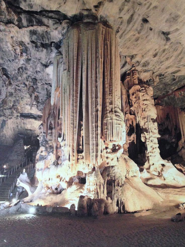 Cango Caves, South Africa, Oudtshoorn, Garden Route, #gardenroutetours