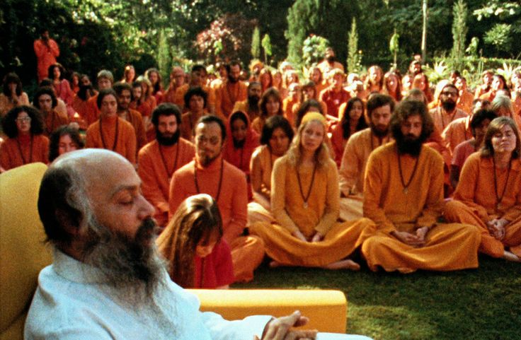 Osho bhagwan - garden ''Don't try to understand life. Live it! Don't try to understand love. Get in love!'' Osho