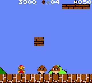 original mario on nintendo | Nintenderos.com – Wii U, Wii y Nintendo 3DS | Super Mario Bros