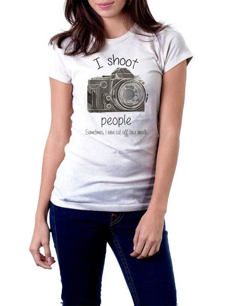 I Shoot People