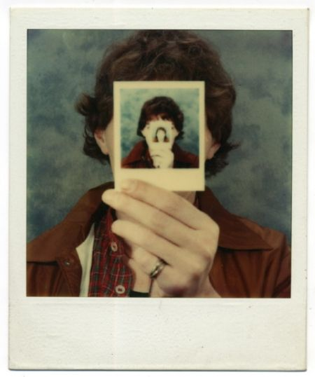 Captain Fluo- Polamaton New York - 1979