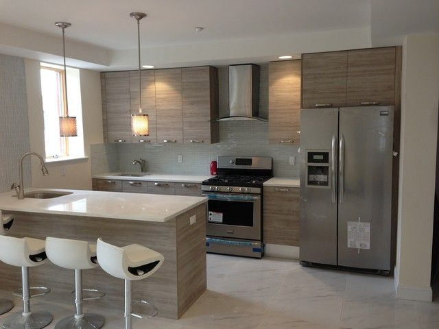 Great Guide To Designing Your Kitchen Contemporary