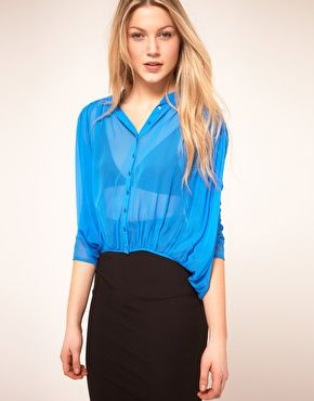 #blouse: ASOS  blouse #2dayslook #new #style  www.2dayslook.com