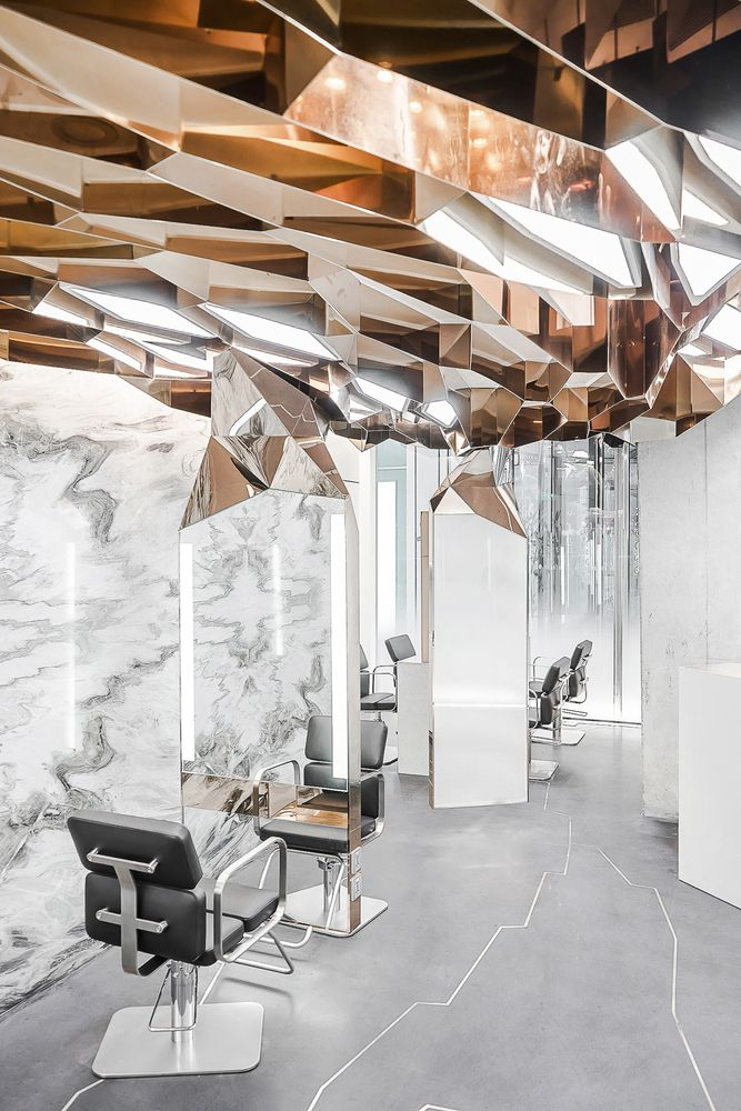 Gallery Of Mq Studio Caa 14 With Images Interior Design