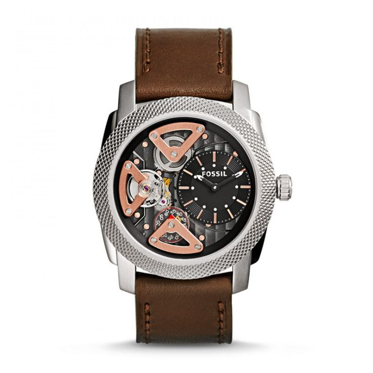 Ceas barbatesc Fossil ME1157 Machine