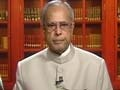 President Pranab Mukherjee's speech on Independence Day eve