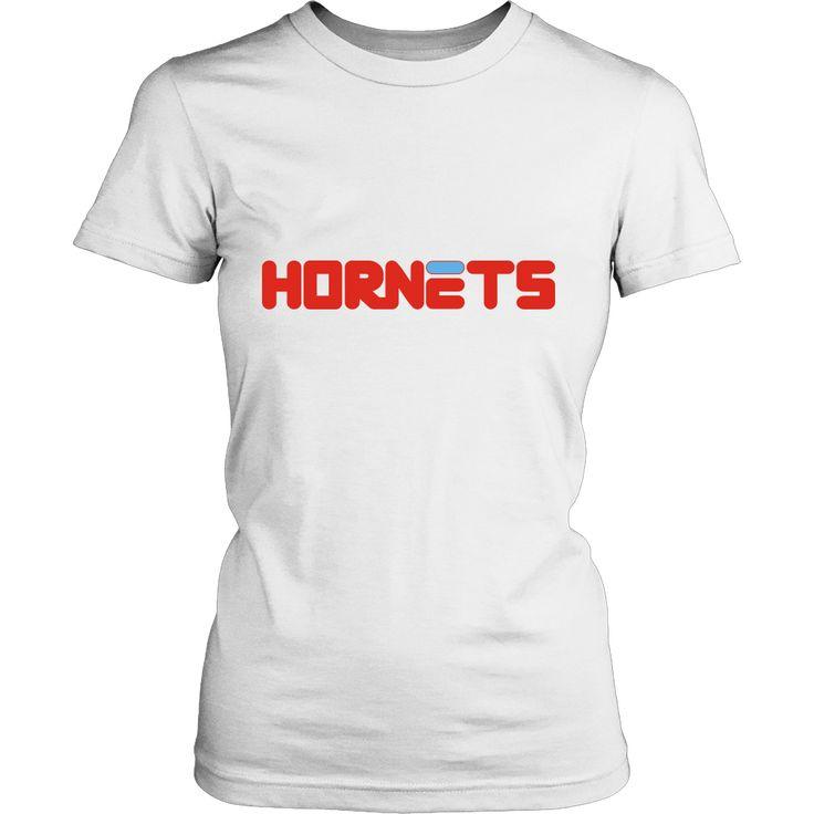 FOREVER I LOVE HORNETS (Delaware State inspired)