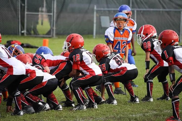 Youth Football Coach 16 best 2013 Jets Trai...
