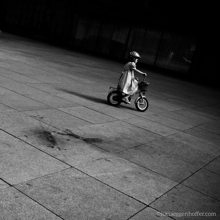 Let me ride my world Prague, Czech Republic ©luciaeggenhoffer.com
