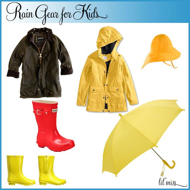 Best 25 Kids Rain Gear Ideas On Pinterest Kids Designer Clothes Boden Boots And Kids Rain
