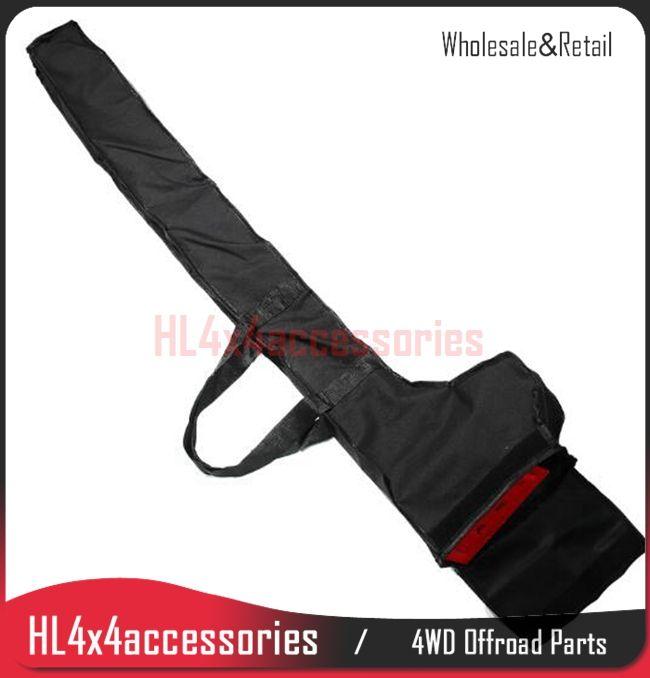 """High Lift Jack Protector cover farm jack bag fits 48"""" 60"""" hi lift jack accessories SUV 4X4 offroad parts"""