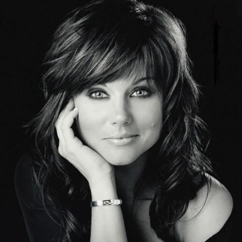 short layers on med-long hair, I like this one too.....Hum, what one to do!?!?!?