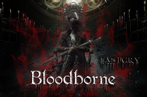 #Bloodborne                               Cris Ics ♂ (@F45TC21) | Twitter