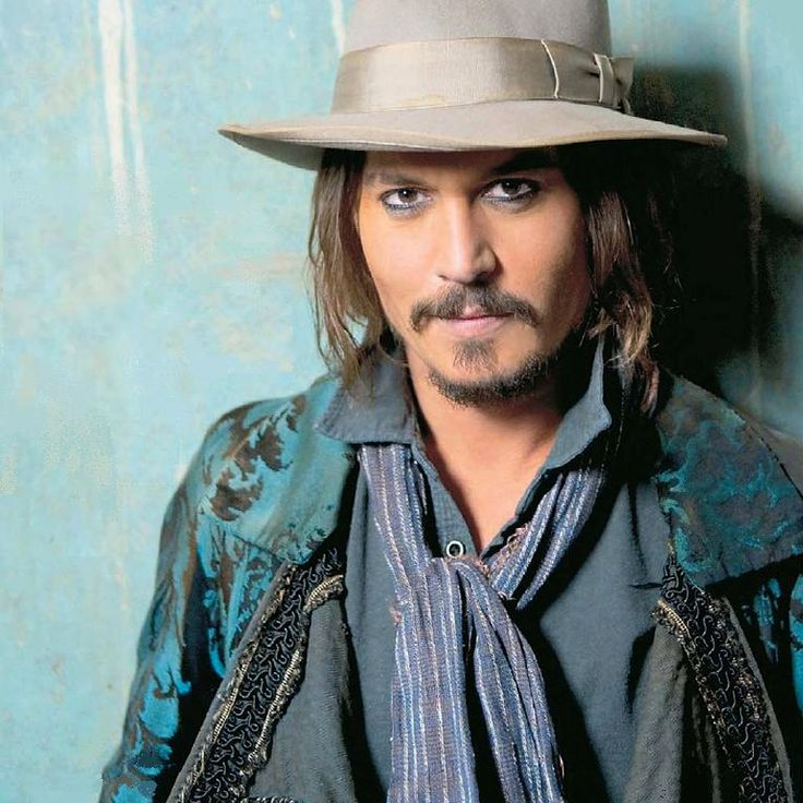 140 best Johnny Depp (2010 - 2017) - 91.8KB
