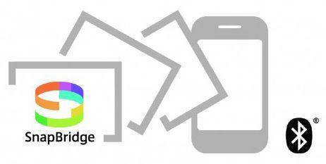 Nikon SnapBridge app for Android released Nikon, Nikon