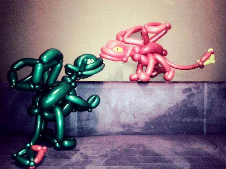 Love Dragon :-D