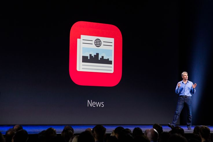Apple Wants All Publishers to Join Apple News (And Look Good) Now, Too | WIRED