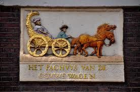 gable stones amsterdam -