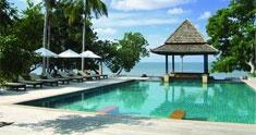 Elixir Resort, Phuket, Swimming Pool
