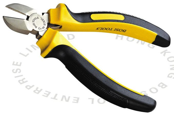 free shipping European style BOSI New Wire cutter pliers Multi Purpose Cable Cutter