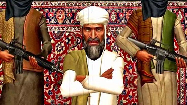 Osama Bin Lade