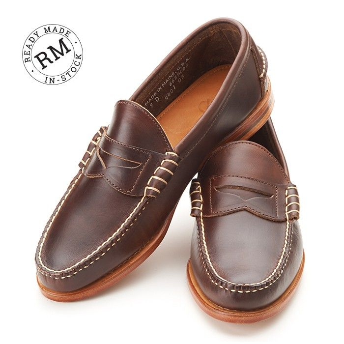 6cfff6c85e4 Beefroll Penny Loafers in 2018