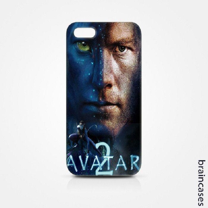 Avatar 2 case Iphone 4/4s Iphone 5/5s/5c Iphone 6/6plus Iphone 6s/6s plus