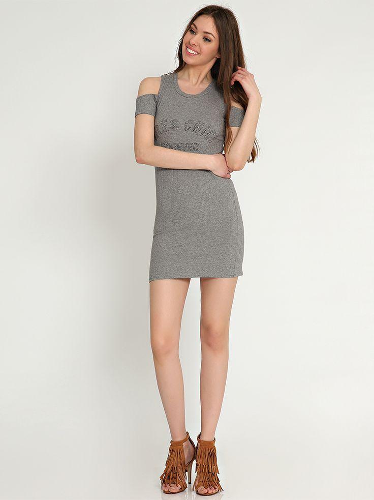 Ριπ φόρεμα με στρας - 13,99 € - http://www.ilovesales.gr/shop/rip-forema-me-stras/ Περισσότερα http://www.ilovesales.gr/shop/rip-forema-me-stras/