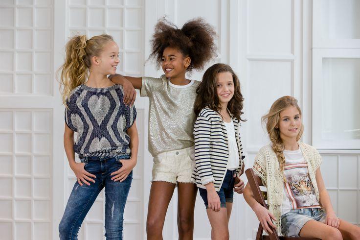 Geisha for Girls | Humpy kinderkleding babykleding http://www.humpy.nl/meisjes/geisha/