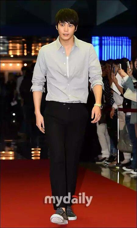 Handsome #Joowon