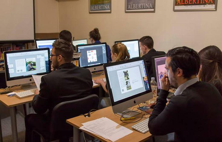 Grafikus OKJ vizsga 2017 #okj #tanfolyam #topschool #iskola #school #exam #graphics #designer #design