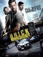 Detroit'in duvarlarla çevrili bir kenar mahallesi tam bir suç cennetine dönüşmüştür, hiçbir resmi görevlinin buraya girmesi mümkün değildir. Ancak Damien adlı bir polis memuru (Paul Walker), eski bir mahkumun yardımıyla içeri girecek, buranın lideri olan suç baronunu durdurmak için elinden geleni yapacaktır. Fransız yapımı Banlieu 13'ün yeniden uyarlaması olan film, 2014 Mayıs ayında Türkiye'de gösterime girecek.